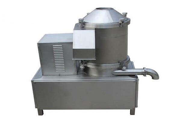 egg breaker machine